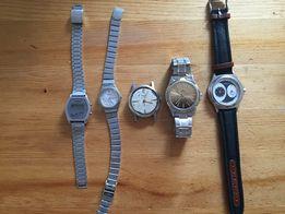 5 zegarków Perfect, Pulsar, Lamar, Cinotto, Agnes