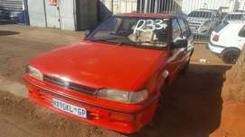 Toyota conquest forsale
