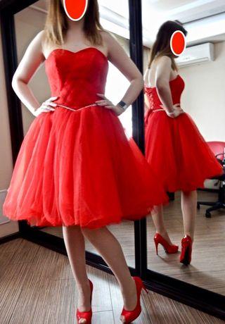 Платье вечернее (выпускное) CRUEL FINERY Димитров - изображение 1