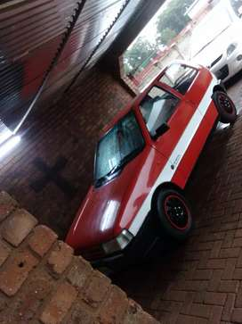 Excellent Condition Fiat Uno 1993 taken care of.