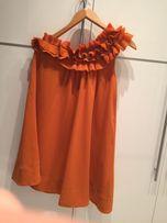 Wyjściowa suknia na Sylwestra H&M rozm S
