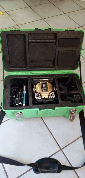 View-5 Series Core alignment Splicer for sale