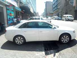 Audi A4 2.0 model 2008 for SALE