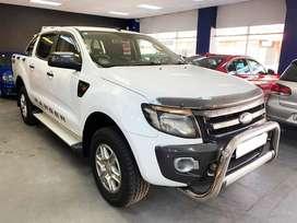 2016 Ford Ranger 2.2 TDCi XL