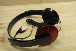 Наушники гарнитура Sony DR-320DPV