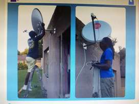Dstv accredited installer