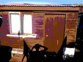 Wendy House Used