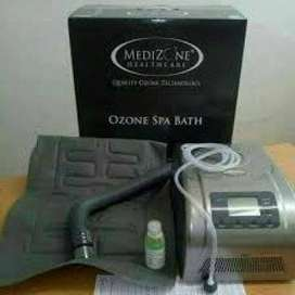 Medizone Ozone Spa Bath machine