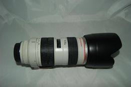 Canon EF 70-200mm f/2.8L USM Отличное состояние!