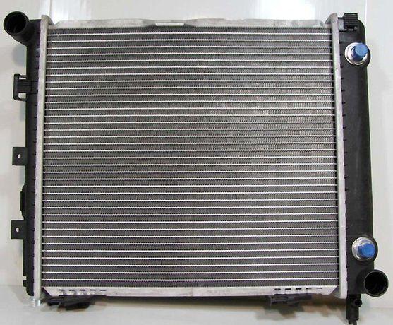 Радиатор охлаждения на мерседес 190, 124.1.8-2.0-2.3 2.5 дизель-бензин Киев - изображение 2