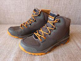 р.42-45 - Легкие кроссовки ботинки Hi-Tec Wild-Life