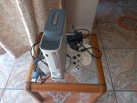 Chipped Xbox 360