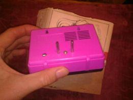 Радио - громкоговоритель миниатюрный безшнуровой