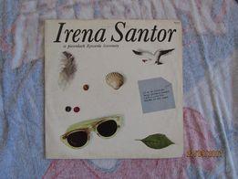 płyta gramofonowa winylowa Irena Santor-w piosenkach Ryszarda Szermety