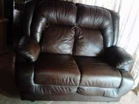 On behalf of my cousin the couches are at Thaba nchu if you interested