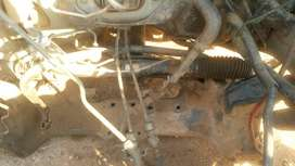 Nissan xtrail steering rack for sale