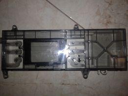 Стекло дисплея для посудомоечной машины Beko DFN 6835