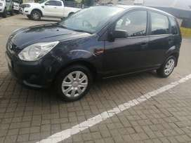 Ford Figo 1.4 2014 for sale by private owner