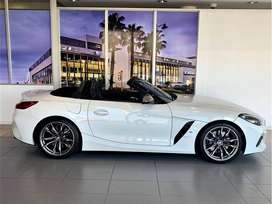 2019 BMW Z4 M40i First Edition For Sale