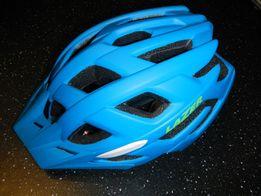 Kask mtb LAZER ULTRAX L cyan blue 58-61 cm