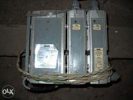 Блок питания «TESA-S» ZVT + конвертор ТВ сигнала (Чехия)