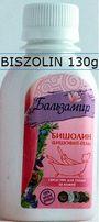 biszolin biszofit 130g żel stężony do masażu, skurcze, rwa kulszowa