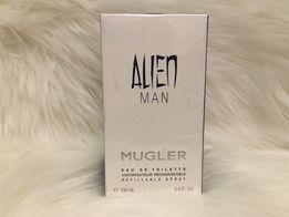 Mugler Alien Man 100ml. Okazja