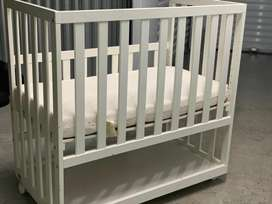ChildWood Cot/Bed