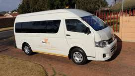 Transport available from Roodepoort to Durban on 02 January 2021