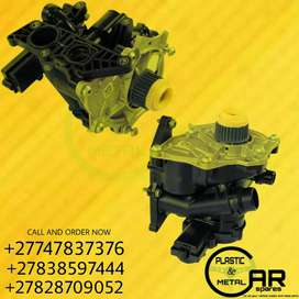 AUDI VW COMPLETE WATER PUMP RMI APROVED