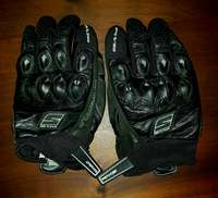 Image of Motorcycle gloves