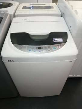 8kg Defy top loader washing machine