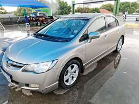 Honda Civic 1.8i V-Tech