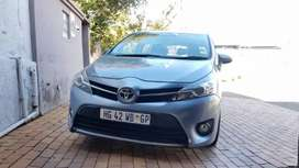 2013 Toyota Verso 7 seater low mileage