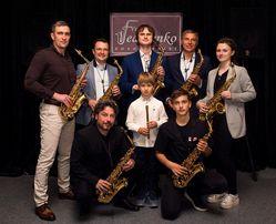 Уроки игры на саксофоне для взрослых и детей. Репетитор.