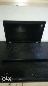 Hp Compaq Cq56 1 year warranty 0
