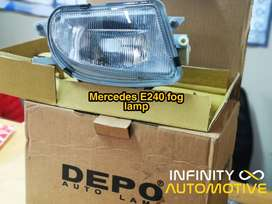 Fog lights, for all makes and models - Infinity Automotive