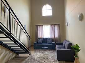 Fully Furnished Town House to rent in Stone Arch Estate