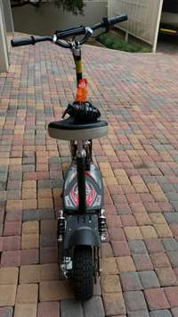 Image of Electric scooter for sale