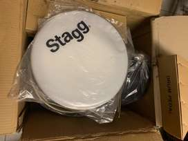 Brand New Stagg drums
