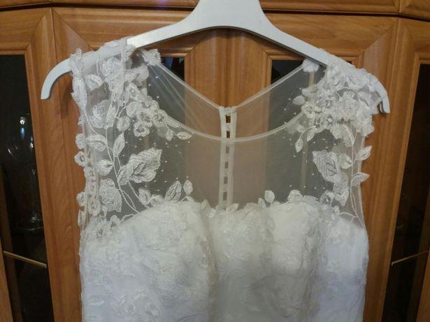 Suknia ślubna Garwolin - image 3