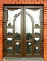 Металопластикові двері / вікна / окна / двери / 10р. ГАРАНТІЯ