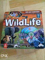 Wilde Life gra planszowa DVD