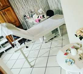 Small Nail & Beauty salon for sale