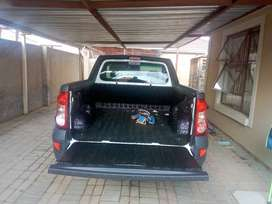 Car hire furniture deliveries courier garden cleaning