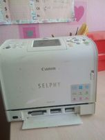 Принтер Canon SELPHY ES2