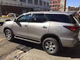 Toyota Foruner for sale