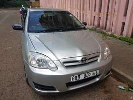 Toyota run x for sale