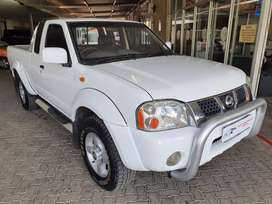 2008 Nissan hardbody 3.0tdi xlt,excellent condition,full service histo