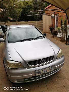 Opel Astra 1.8 16V CSE for sale or Swop